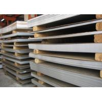 China AISI 430 Cold Rolled Stainless Steel Plate BA  Surface For Tableware / Cabinet wholesale