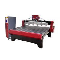 China High Speed CNC Wood Engraving Machine Auto Wood Carving Machine 6000rpm - 24000rpm on sale