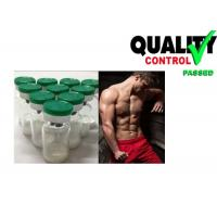 China Protective and Anti - inflammatory Peptide GHRP-6 For Increase Stamina and Muscle wholesale