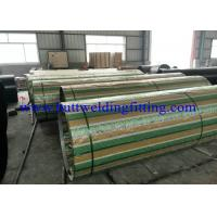 Quality API 5CT Tubing NF M87-207, JIS G3439, C-75, L-80, C-90, T-95, P-110, Q-125 for sale