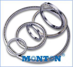 China KA035XP0 88.9*101.6*6.35mm Kaydon thin section angular contact ball bearing wholesale
