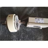 China Tension Controller Magnetic Particle Clutch DC24V 200NM Torque For Cutting on sale