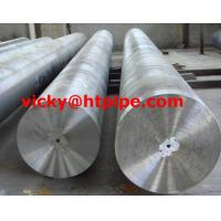 China Inconel 718 round bar rod wire flange on sale