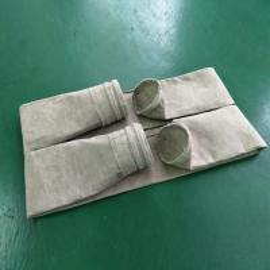 Quality Needle Felt Basalt Dust Filter Bags And Filter Felt for sale