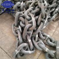 China China marine ship anchor chain wholesaler with DNV ABS CCS BV NK KR LR certificate wholesale