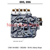 China Auto transmission 095 096 sdenoid valve body good quality used original parts wholesale