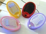 China Ozone purification DC 5V - 12V Desktop Spray Humidifier, mini air purifier for home, room wholesale
