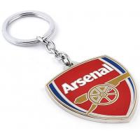 China Arsenal Liverpool Manchester united Chelsea real Madrid Barcelona metal keychain wholesale