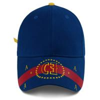 China ACE Bsci Golf Caps Cotton Baseball Cap Dad Hat Custom Embroidery Hats Wholesale wholesale