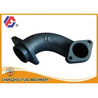 China Silvery Intake pipe diesel engine replacement parts single cylinder wholesale