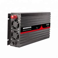 China 50Hz High Frequency Inverter 48V 220V 2000W Pure Sine Wave Inverter Power Supply wholesale
