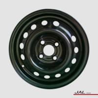 Buy cheap Steel Wheels, Car Wheels from wholesalers
