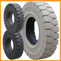 China High Quality Forklift Solid Tire 6.00-9 6.50-10 7.00-12 28x9-15 wholesale