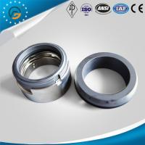 China Unbalanced Water Pump Mechanical Shaft Seal Burgmann Type M7N Wave Spring wholesale