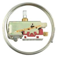 Buy cheap Refrigerator thermostat K54-L1119, refrigerator spare parts, freezer parts, HVAC/R parts from wholesalers