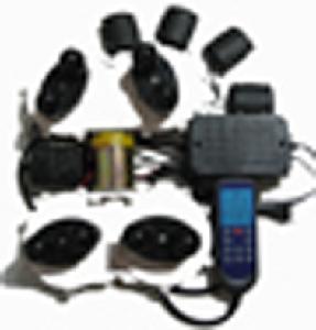 China Kneading Massage Unit (PJ-578-4) wholesale