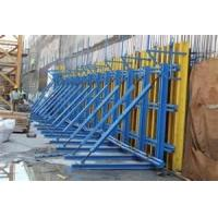 China steel concrete wall formwork supporting system wholesale