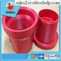 Buy cheap high quality premium heavy duty drill pipe thread protector from wholesalers