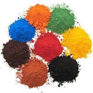 China Iron Oxide/Zinc Oxide/Chrome Oxide Green/Carbon Black/Titanium Dioxide wholesale