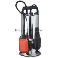 China Submersible Garden Pumps (SSD 8-5.5-400) wholesale