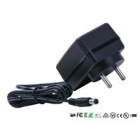 Buy cheap Wall Mount Indian Power Adapter 9V 2A BIS Certificate For India Market from wholesalers