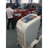 China New Popular R134A Recharging Machine Recovery Machine for Car Use wholesale