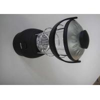China Hands Free LED Rechargeable Dynamo Hand Crank LED Camp Lantern wholesale