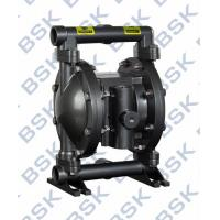 China Chemical Air Operated Diaphragm Pump / Diaphragm Vacuum Pump wholesale