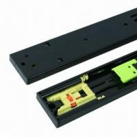 Buy cheap Heavy Duty Slides, Telescopic Drawer, Cabinet, OEM and ODM Orders Welcomed, Hot from wholesalers
