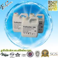 Buy cheap Sublimation Compatible Printer Inks Buying In Bulk , Smooth Printing With Nozzle from wholesalers