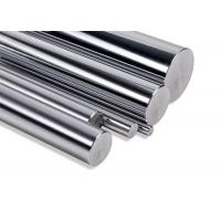 China ASTM 304 / 304L Stainless Steel Round Bar / Cold Drawn Stainless Steel Rod wholesale