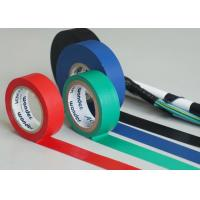 China Red / Green High Temp Electrical Tape Wiring Cables For Buildings wholesale