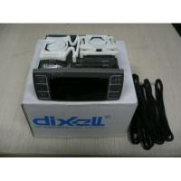 China NTC Thermostat Controller , Digital DIXELL electronic temperature controls wholesale