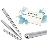 China Stainless Steel Autoclave Universal Microblading Pen For Permanent Makeup wholesale