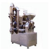 Quality ZFL-400 Medicine Pulverizer Machine For Dehydration Vegetable for sale
