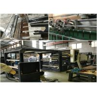 China Automation Large Roll To Sheet Paper Sheeter Machine Hydraulic Pressure Control wholesale