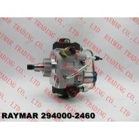 Buy cheap DENSO HP3 common rail fuel pump 294000-1220, 294000-2460 for NISSAN 16700-4KV0A,16700-5X00A, 16700-5X00B, 16700-5X00D from wholesalers
