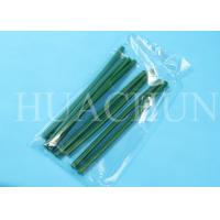 China Colored Hot Melt Glue Sticks for circuit board electronic / hot melt adhesive on sale