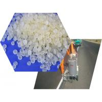 Buy cheap Good Flowage C5 Hydrocarbon Resin / C5 Aliphatic Resin For Hot Melt Line Marking from wholesalers
