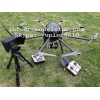 Quality Follow me,protect zone function 8axis multi copter UAV plane model,UAV quadcopter plane for sale