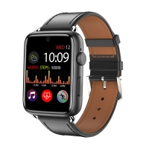 "China 1.82"" IPS Full Mount Screen 360x320 4G Smart Phone Watch wholesale"
