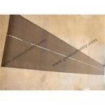 China Electrical insulation ribbed matting wholesale