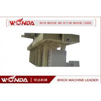 China 650KW Aerated Concrete Block Making Machine15-20s Molding Cycle Low Power Consumption wholesale