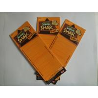 China Attractive Blister Card Packaging 250 Gram Kraft Paper With Euro Hang Hole wholesale
