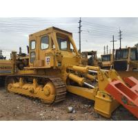 China Caterpillar Engine Crawler Used Bulldozer Cat D8R In Good Condition For Sale wholesale
