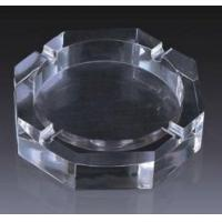 Quality Beautiful Shape Acrylic Ashtray With High Quality for sale
