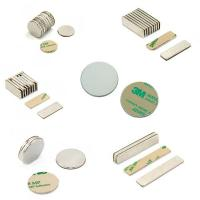 China adhesive craft magnets wholesale