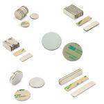 China adhesive craft magnets wholesale
