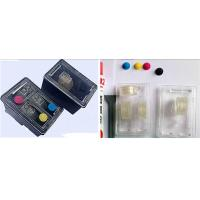 China empty Refillable 21/22/27/28/56/57 with Transparent cap Ink Cartridge wholesale