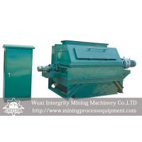 China Iron Ore processor Dry Drum Magnetic Separator wholesale